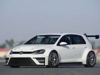 2015 Volkswagen Golf Concept, 2 of 4