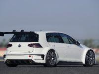 2015 Volkswagen Golf Concept, 3 of 4