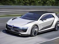 2015 Volkswagen Golf GTE Sport Concept , 1 of 13