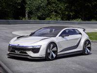 2015 Volkswagen Golf GTE Sport Concept , 2 of 13