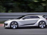2015 Volkswagen Golf GTE Sport Concept , 3 of 13