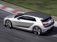 2015 Volkswagen Golf GTE Sport Concept , 5 of 13