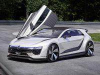 2015 Volkswagen Golf GTE Sport Concept , 8 of 13