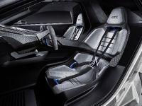 2015 Volkswagen Golf GTE Sport Concept , 10 of 13