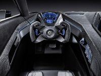 2015 Volkswagen Golf GTE Sport Concept , 11 of 13
