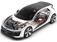 2015 Volkswagen Golf GTE Sport Concept , 12 of 13