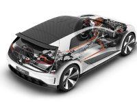 2015 Volkswagen Golf GTE Sport Concept , 13 of 13
