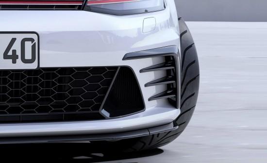 Volkswagen Golf GTI Clubsport Concept