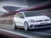2015 Volkswagen Golf GTI Clubsport Concept , 1 of 5