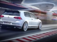 2015 Volkswagen Golf GTI Clubsport Concept , 2 of 5