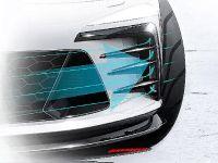 2015 Volkswagen Golf GTI Clubsport Sketches , 3 of 3