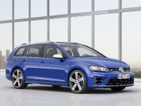 2015 Volkswagen Golf R Estate, 2 of 7