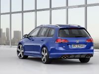 2015 Volkswagen Golf R Estate, 4 of 7