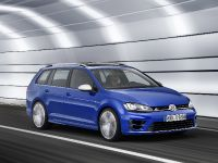 2015 Volkswagen Golf R Estate, 5 of 7
