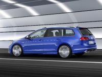 2015 Volkswagen Golf R Estate, 6 of 7