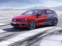 2015 Volkswagen Golf R Touch concept, 1 of 23