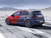 2015 Volkswagen Golf R Touch concept, 2 of 23