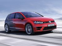 2015 Volkswagen Golf R Touch concept, 4 of 23
