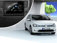 2015 Volkswagen Golf R Touch concept, 10 of 23