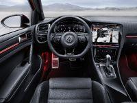 2015 Volkswagen Golf R Touch concept, 21 of 23