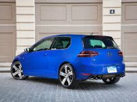 2015 Volkswagen Golf R, 1 of 4