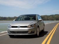 2015 Volkswagen Golf TDI, 2 of 12