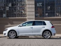 2015 Volkswagen Golf TDI, 3 of 12