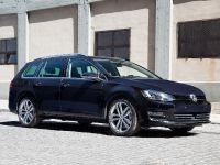 2015 Volkswagen Golf VII SportWagen, 1 of 12