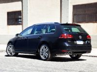2015 Volkswagen Golf VII SportWagen, 2 of 12