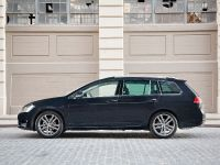 2015 Volkswagen Golf VII SportWagen, 4 of 12