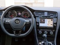 2015 Volkswagen Golf VII SportWagen, 6 of 12