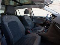 2015 Volkswagen Golf VII SportWagen, 7 of 12