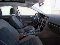 2015 Volkswagen Golf VII SportWagen, 8 of 12