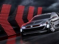 2015 Volkswagen GTI Supersport Vision Gran Turismo Concept, 1 of 11