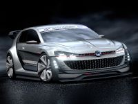 2015 Volkswagen GTI Supersport Vision Gran Turismo Concept, 2 of 11