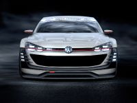 2015 Volkswagen GTI Supersport Vision Gran Turismo Concept, 3 of 11