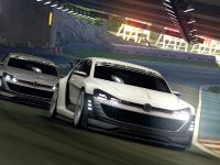 2015 Volkswagen GTI Supersport Vision Gran Turismo Concept, 6 of 11
