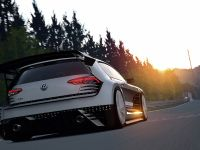 2015 Volkswagen GTI Supersport Vision Gran Turismo Concept, 10 of 11