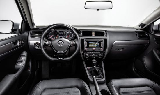 Volkswagen Jetta US