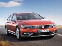 2015 Volkswagen Passat Alltrack, 1 of 9
