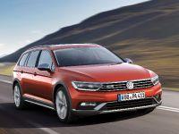 2015 Volkswagen Passat Alltrack, 2 of 9