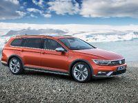 2015 Volkswagen Passat Alltrack, 3 of 9