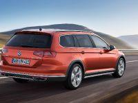 2015 Volkswagen Passat Alltrack, 4 of 9