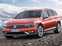 2015 Volkswagen Passat Alltrack, 5 of 9