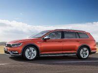 2015 Volkswagen Passat Alltrack, 6 of 9