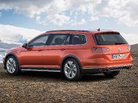 2015 Volkswagen Passat Alltrack, 7 of 9