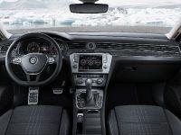 2015 Volkswagen Passat Alltrack, 8 of 9