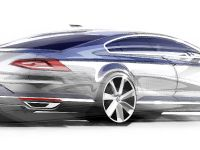 2015 Volkswagen Passat Sketches , 3 of 3