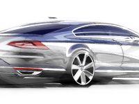 2015 Volkswagen Passat Sketches , 3 of 3