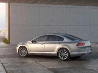 2015 Volkswagen Passat, 3 of 45